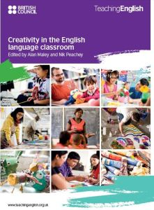 Creativity in Language Teaching